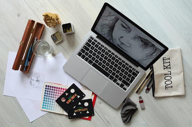 קורס עיצוב גרפי – ללמוד את מקצוע העתיד