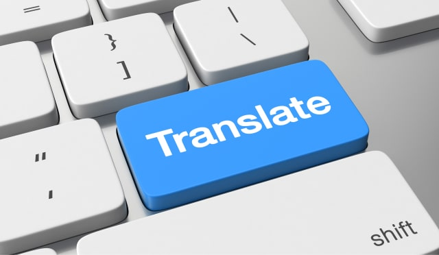 שירותי תרגום – מדוע אנחנו ניעזר בהם